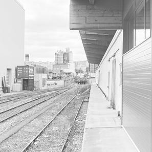amos architectes – Economat DIP