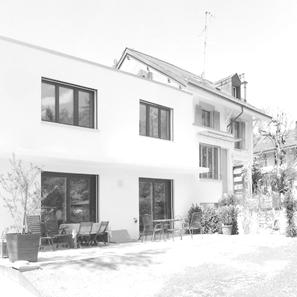 amos architectes - Villas Chêne Bougeries